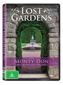 Lost Gardens with Monty Don