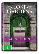 Lost Gardens with Monty Don [Region 4]