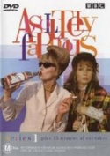 Absolutely Fabulous: Series 1 [Region 4]
