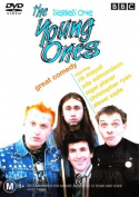 The Young Ones   Series 1 [Regions 2,4]
