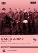The Very Best of Dad's Army Volume 2 [Region 4]