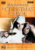 Black Adder: A Christmas Carol [Region 4]