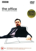 The Office Series 1 [2 Discs] [Region 4]