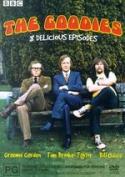 The Goodies - 8 Delicious Episodes [2 Discs] [Region 4]