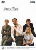 The Office (UK): Series 2 [Region 4]