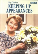 Keeping Up Appearances Series 1 and 2 [Region 4]