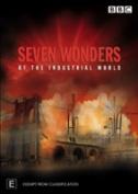 Seven Wonders of the Industrial World [2 Discs] [Region 4]