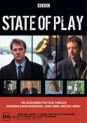 State Of Play [2 Discs] [Region 4]