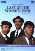 Last of the Summer Wine Series 1 [2 Discs] [Region 4]