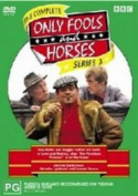 Only Fools And Horses Series 3 [Region 4]