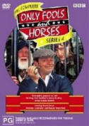 Only Fools and Horses [Region 4]