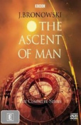 The Ascent Of Man [4 Discs] [Region 4]