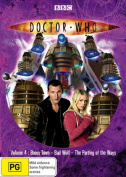 Doctor Who 2005 Series 1 Volume 4 [Region 4]