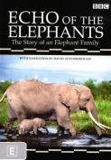Echo of the Elephants [Region 4]