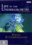 Life In The Undergrowth [2 Discs] [Region 4]