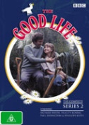 The Good Life: Series 2 [Region 4]