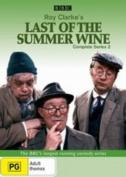 Last of the Summer Wine Series 2 [2 Discs] [Region 4]