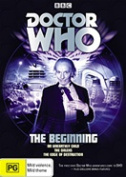 Dr. Who - The Beginning [Region 4]