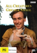 All Creatures Great & Small Series 3 [Region 4]