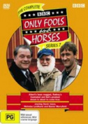 Only Fools and Horses Series 7