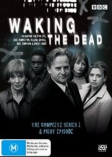 Waking The Dead Series 1