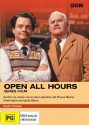 Open All Hours: Series 4 [Region 4]