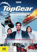 Top Gear: Winter Olympics [Region 4]