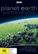 Planet Earth: Volume 1 [Region 4]