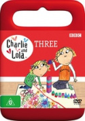 Charlie and Lola: Volume 3 [Region 4]