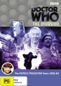 Doctor Who: The Invasion [Region 4]