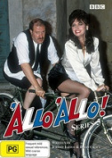'Allo 'Allo!: Series 5 [Region 4]