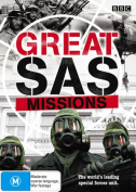 Great SAS Missions [Region 4]