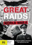 Great Raids Of World War II  [Region 4]