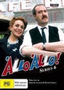 'Allo 'Allo!: Series 6 [Region 4]