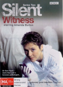 Silent Witness: Series 2 [Region 4]