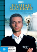 Hamish Macbeth: Series 1-3 [Region 4]