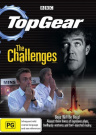 Top Gear: The Challenges [Region 4]