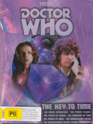 Doctor Who The Key To Time Box Set [Region 4]