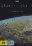 Planet Earth [Region 4]