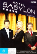 Hotel Babylon: Series 2