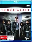 Torchwood: Series 1 [Region B] [Blu-ray]