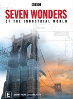 Seven Wonders Of The Industrial World Repackage