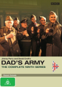 Dad's Army - The Complete Series 9 [Region 4]