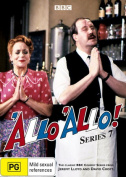 'Allo 'Allo!: Series 7 [Region 4]