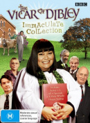 The Vicar of Dibley [Region 4]