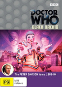 Doctor Who: Black Orchid [Region 4]