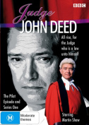 Judge John Deed: Series 1 [Region 4]