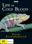 Life in Cold Blood [Region 4]