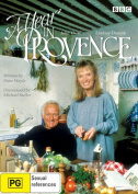 A Year in Provence [Region 4]