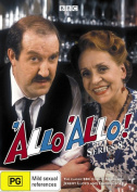 'Allo 'Allo!: Series 8 [Region 4]